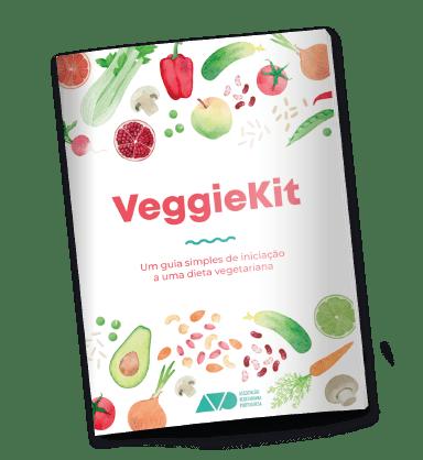 VeggieKit folheto